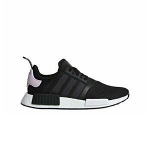 women's adidas NMD R1 shoes in black